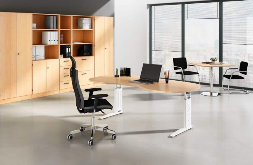 Büromöbel Hammerbacher