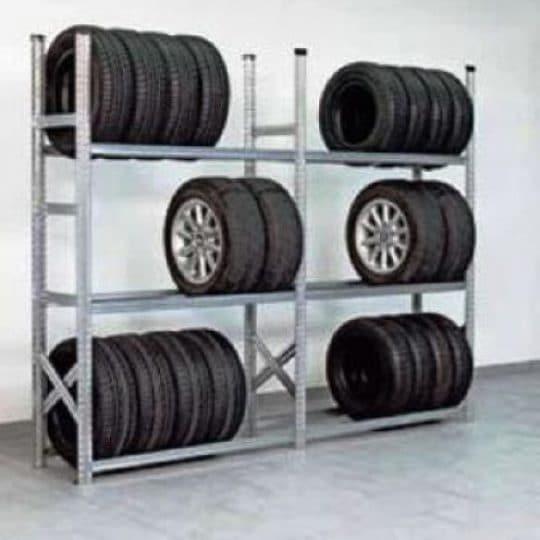 Super 123 Regal für Reifen